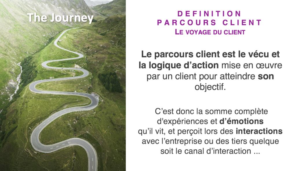 Definition-parcours-client Different Factory