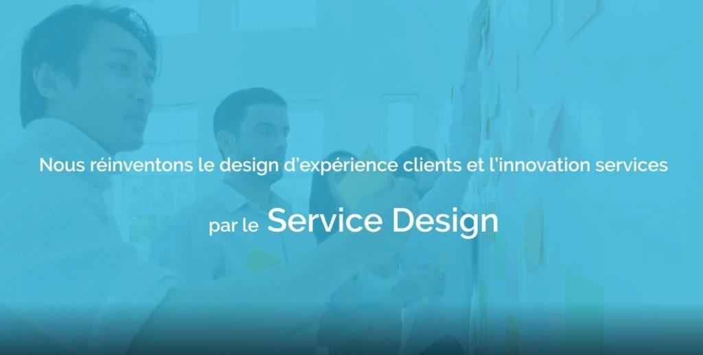 Agence Design Thinking