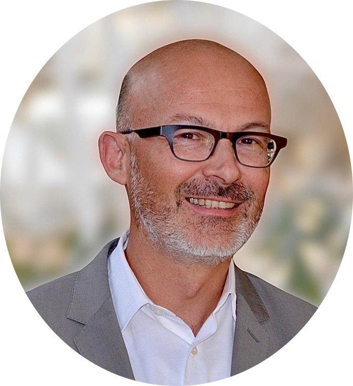 Hervé Richard Senior Advisor