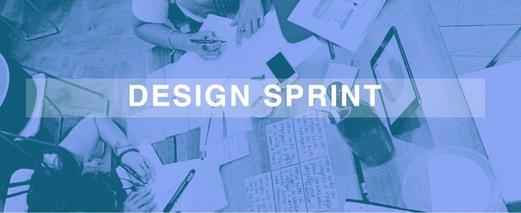 Design Sprint Different Factory atelier